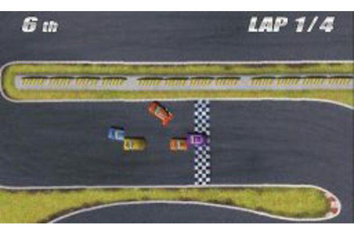 Наклонете Racing