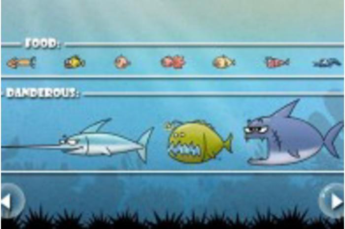 Uniku Fish