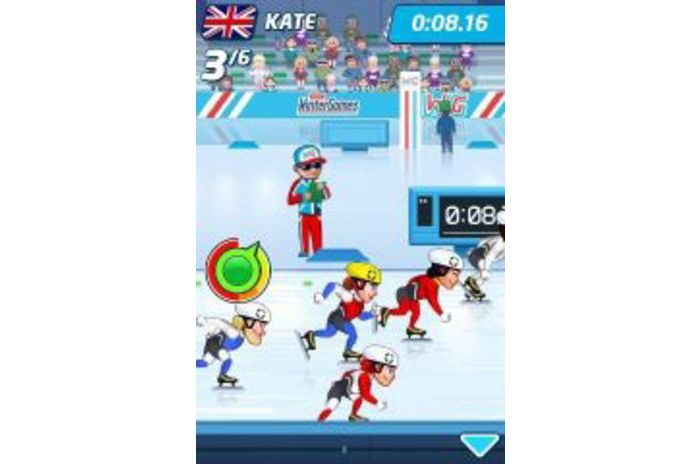 Playman Winter Games