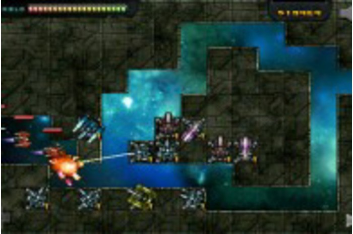 Star Rebellion Tower Defense