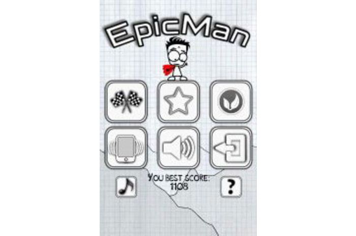 EpicMan