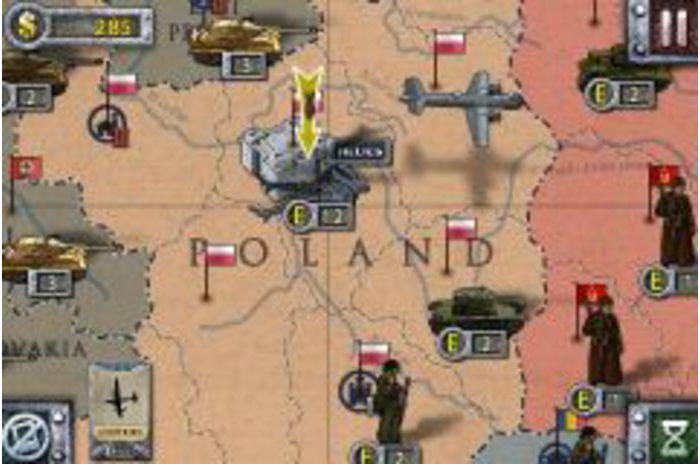 Avrupa War 2