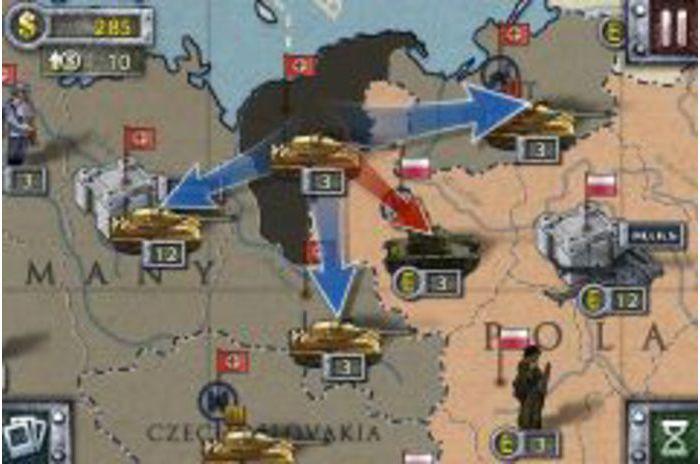 Europea War 2