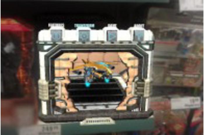 Augmentron AR