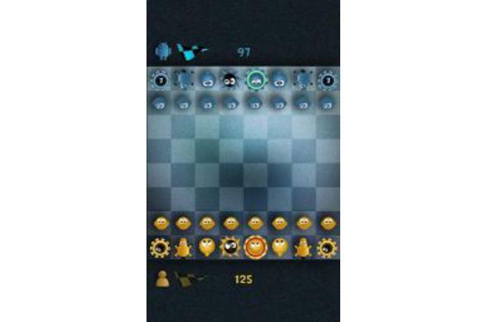 Őrült Sakk