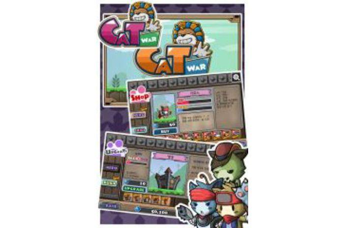Kedi Savaşı
