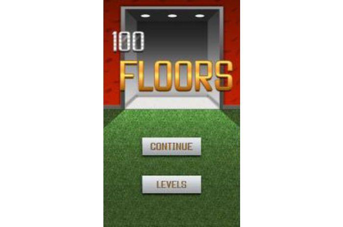100 de etaje