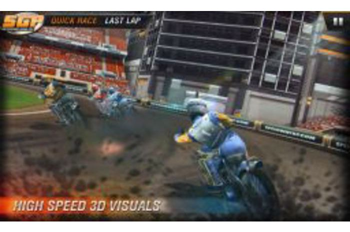 سباق الدراجات النارية سباق الجائزة الكبرى 2011