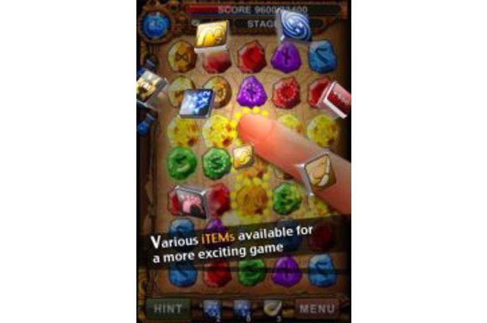 RuneMasterPuzzle