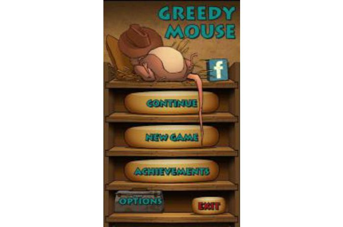 Greedy mouse-ul