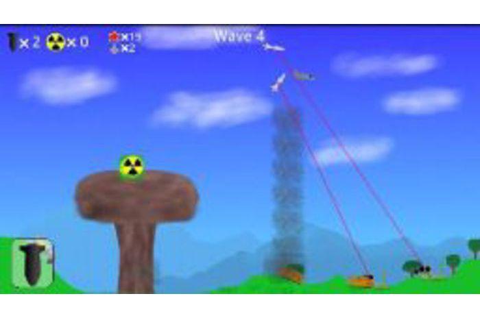 Atominės bombonešis