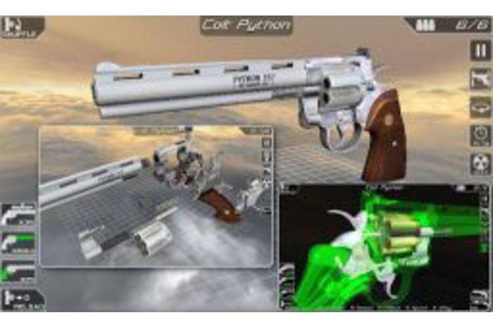 Gun Desmontagem 2