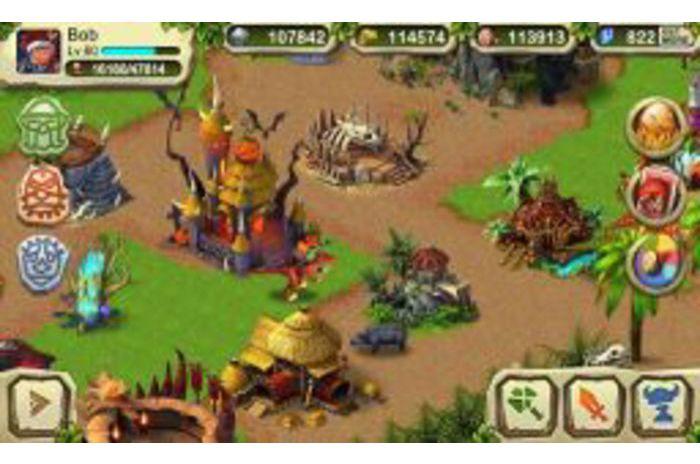 Dinosaur háború