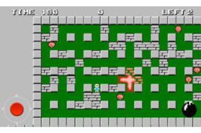 Bomberman v.2.2