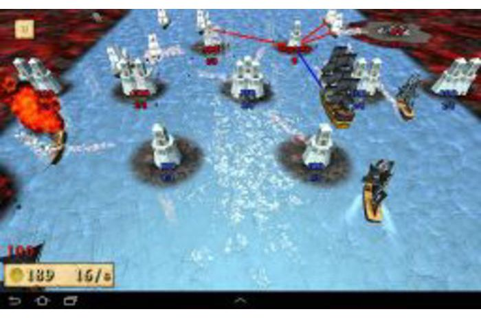 Piratas! Showdown v.1.0.7