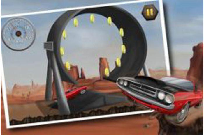 Car Challenge Stunt v.1.10