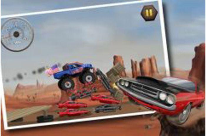 Stunt Auto izaicinājums v.1.10