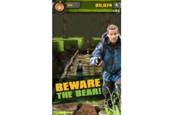 Survival Run with Bear Grylls v.1.2.0