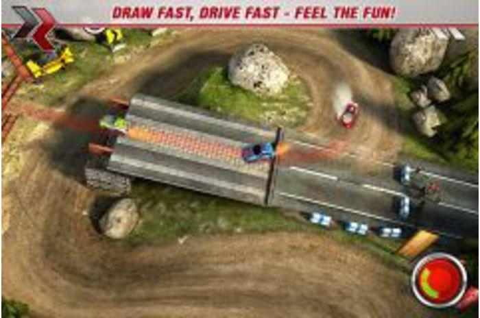 Ždrijeb Race 2 v.1.0.8
