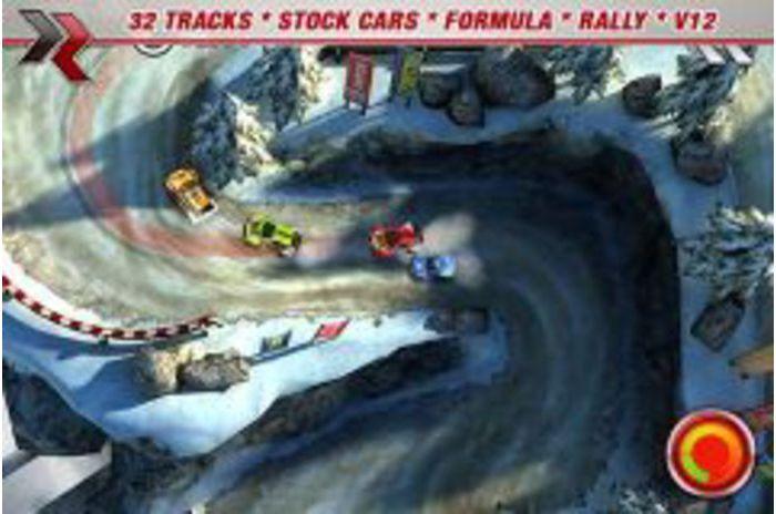 Döntetlen Race 2 v.1.0.8