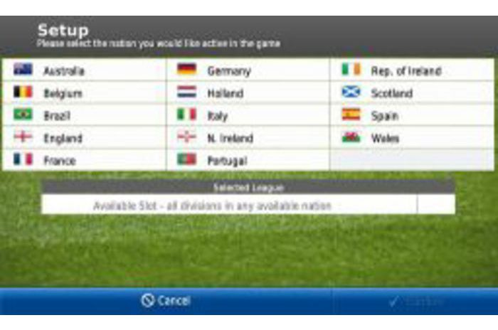 Football Manager 2013 Handheld v.4.1.1