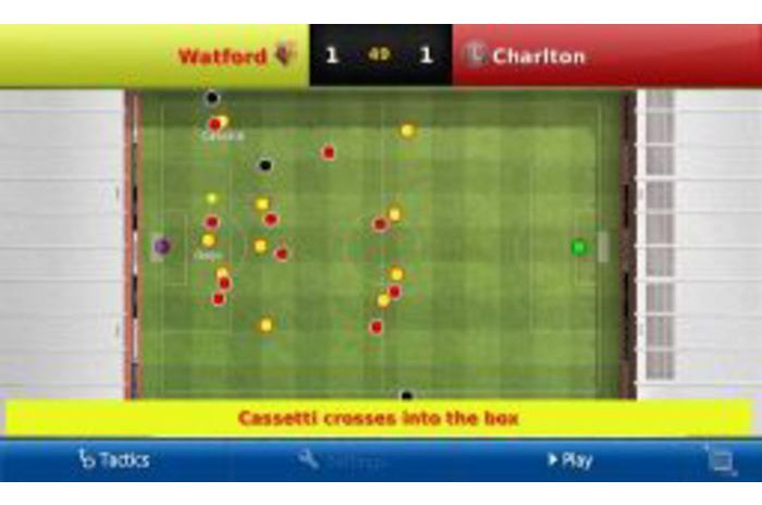 Football Manager Handheld 2013 v.4.3