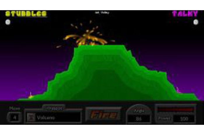Pocket Tanks v.1.7