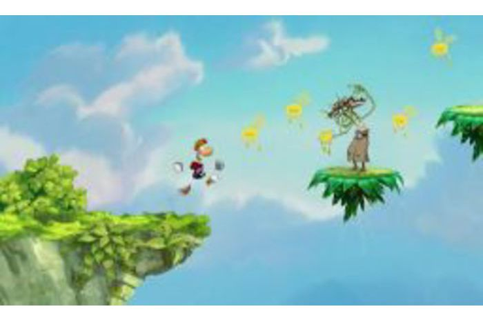 Rayman Jungle Run v.2.0.7