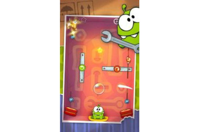 Cut the Rope v.2.2.1