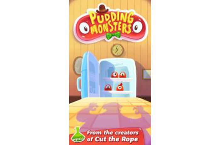Monsters Pudding HD v.1.1