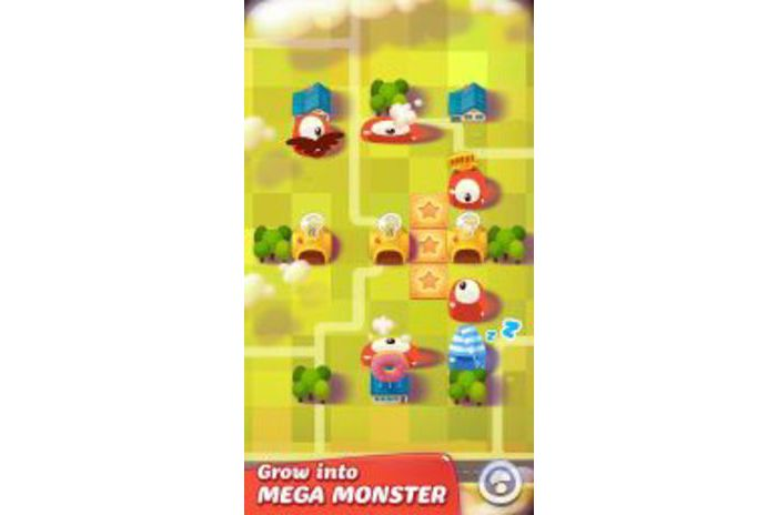 Monsters Pudding HD v.1.0.2