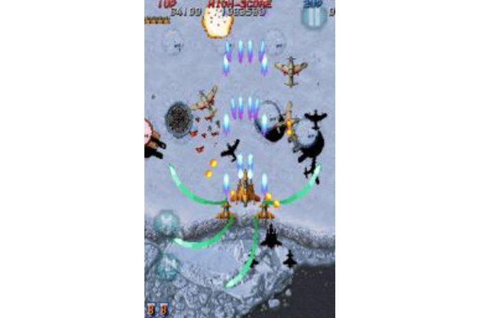 Raiden Legacy V.1.6