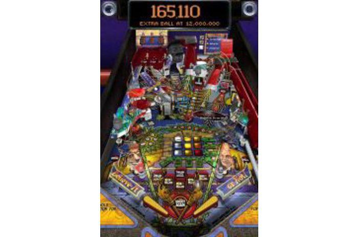 Pinball Arcade v.1.9.1