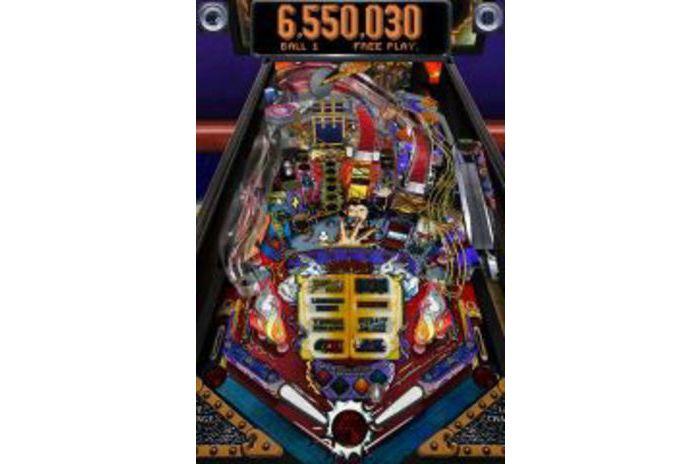 Jocuri pinball v.1.9.1
