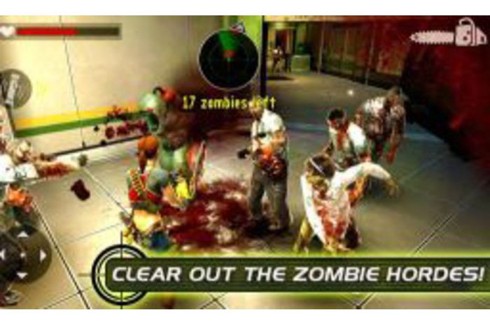 CONTRACT KILLER ZOMBIES 2 v.1.0.0