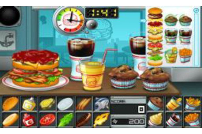 Burger v.1.0.1