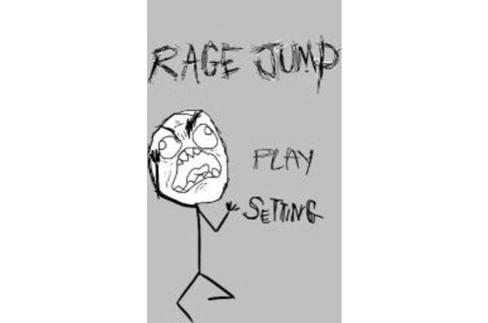 Rage скокове v.1.0