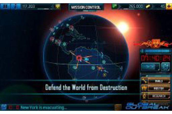 Globalna Epidemia v.1.1.8