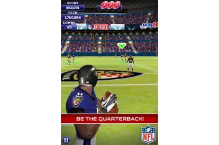 NFL Gynėjas 13 v.1.0.2