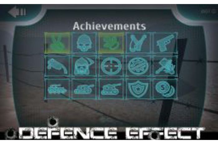 Defence Effect HD v.1.0.5