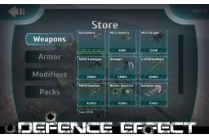 Defence Effect HD v.1.0.3