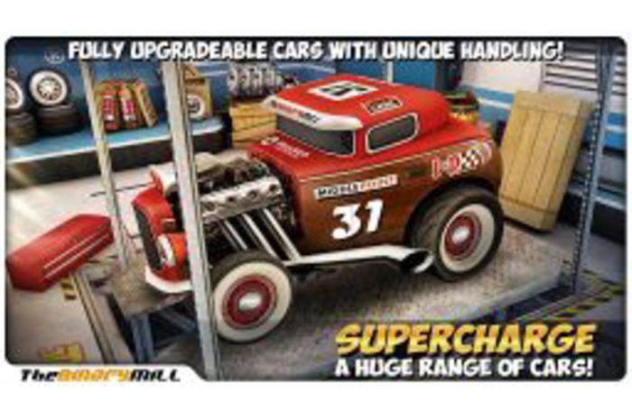 Mini Motor Racing v.1.7.1