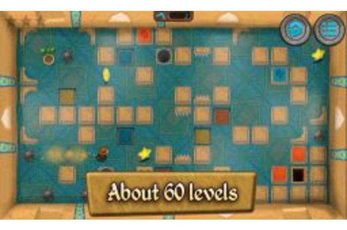 Jail Run Puzzle v.1.0.1