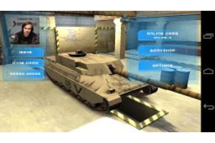 Tanktastic - 3D tanks online v.15a-alpha