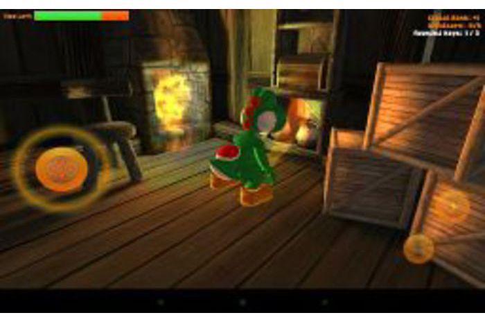Aventuras da Era 3D v.1.1.2
