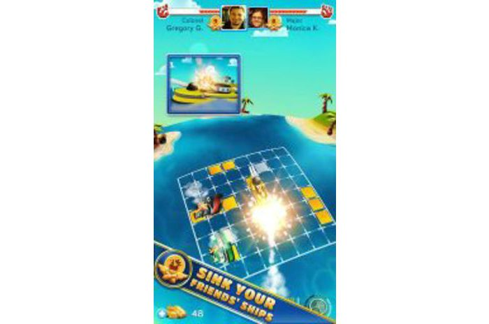 BattleFriends op zee v.1.1.0
