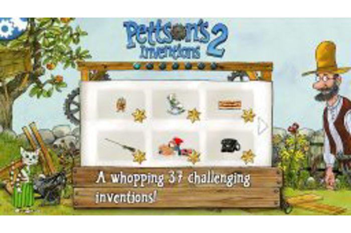 Pettson oppfinnelser 2 v.1.09