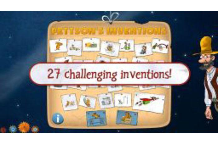 Pettson wynalazki v.1.7