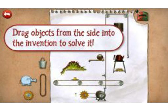 Inventions de Pettson v.1.7