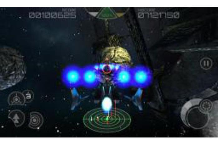 Asteroide 2012 3D v.2.8.6